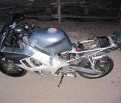 1995 Honda CBR F3 - Parted Motorcycle Coming Soon