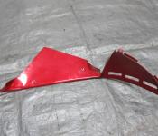 00-05 Kawasaki ZX12 Fairing - Right Inner Cowl