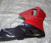 00-05 Kawasaki ZX12 Fairing - Right Mid
