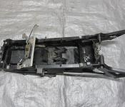 04-05 Suzuki GSXR 600 750 Subframe and Battery Tray