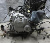 03-04 Honda CBR 600RR Engine