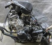 00-01 Honda CBR 929RR  Engine