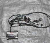 07-08 Honda CBR 600RR Aftermarket Power Commander PCIII USB 117-410