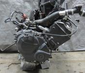 07-08 Honda CBR 600RR  Engine