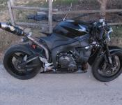 2007 Honda CBR 600RR - Parted Motorcycle Coming Soon