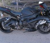 2006 Suzuki GSXR 600 - Parted Motorcycle Coming Soon