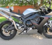 2003 Yamaha YZF R1 - Parted Motorcycle Coming Soon