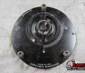 03-05 Yamaha R6 / 06-10 R6s Aftermarket Driven Racing Halo Keyless Gas Cap