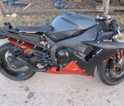 2002 Yamaha YZF R1 - Parted Motorcycle Coming Soon