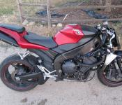2007 Yamaha YZF R1 - Parted Motorcycle Coming Soon