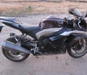 2009 Suzuki GSXR 1000 - Parted Motorcycle Coming Soon