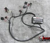 05-06 Suzuki GSXR 1000 Aftermarket Power Commander PC3 (Model 325-411)