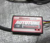 06-07 Yamaha YZF R6 Aftermarket Power Commander PCV Auto Tune