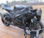 2009 Kawasaki ZX10 - Parted Motorcycle Coming Soon