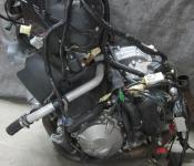 05-06 Honda CBR 600RR  Engine