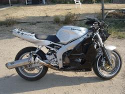 2006 Kawasaki ZZR 600 - Parted Bike Coming Soon!