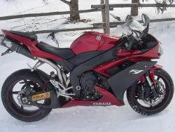 2007 Yamaha R1 - Parted Bike Coming Soon!