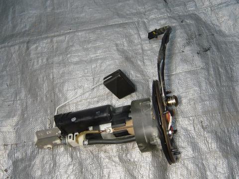 05 06 Honda Cbr 600rr Fuel Pump Canyon Moto Parts
