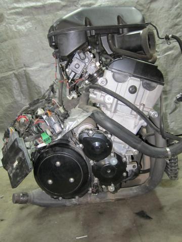 08-11 Suzuki GSXR 1300 Hayabusa Engine | Canyon Moto Parts
