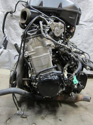 08-11 Suzuki GSXR 1300 Hayabusa Engine | Canyon Moto Parts