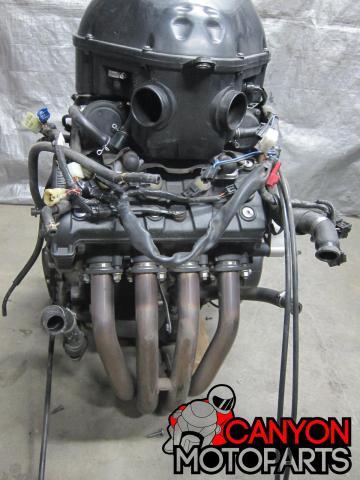 03-05 yamaha r6 / 06-10 r6s engine | canyon moto parts 06 yamaha r6 engine diagram 2008 yamaha r6 wiring diagram parts #10