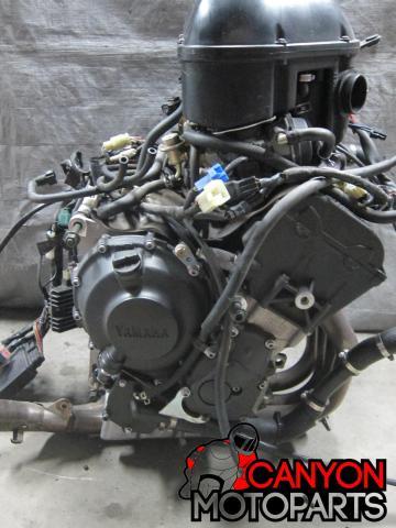 2005 yamaha r6 wiring diagram ignition 03-05 yamaha r6 / 06-10 r6s engine | canyon moto parts 06 yamaha r6 engine diagram