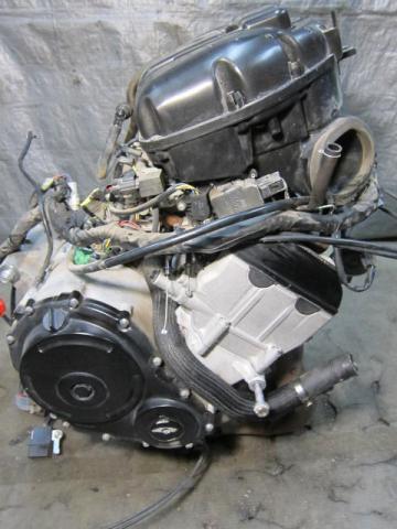 06-07 Suzuki GSXR 600 750 Engine | Canyon Moto Parts