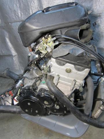 99-07 Suzuki GSXR 1300 Hayabusa Engine   Canyon Moto Parts
