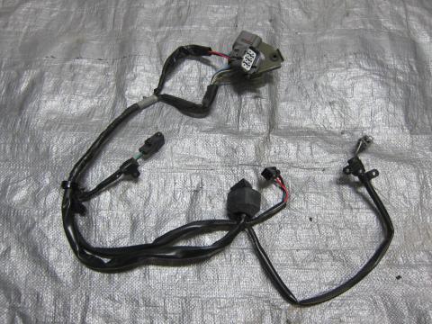 04 05 kawasaki zx10r headlight wiring harness canyon moto parts rh canyonmotoparts com 06 Zx6r Parts 2005 zx6r wiring harness