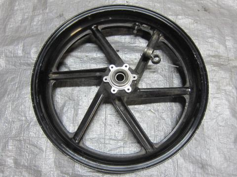 95 96 Honda Cbr 600 F3 Front Wheel Canyon Moto Parts
