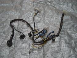 04 05 suzuki gsxr 600 750 headlight wiring harness. Black Bedroom Furniture Sets. Home Design Ideas