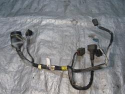 98-01 Yamaha R1 Headlight Wiring Harness | Canyon Moto Parts