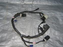 06-07 Yamaha YZF R6 Headlight Wiring Harness | Canyon Moto Parts on